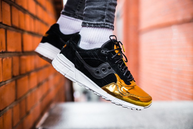 saucony 5000 medal pack