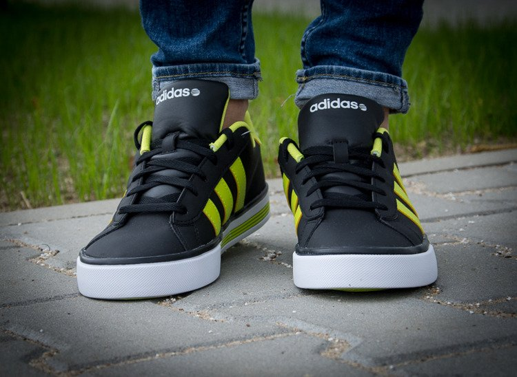 adidas daily team neo