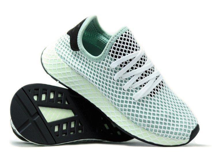 Buty Adidas Deerupt Runner Women (CQ2911)