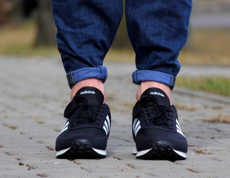 Buty Adidas NEO V RACER 2.0 (BC0106)