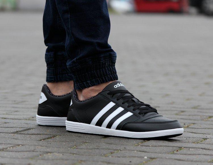 Deichmann buty damskie Adidas Hoops VL W białe Eur