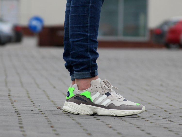 Kup Buty adidas Yung 96 Damskie Najlepsze Ceny Online | Buty