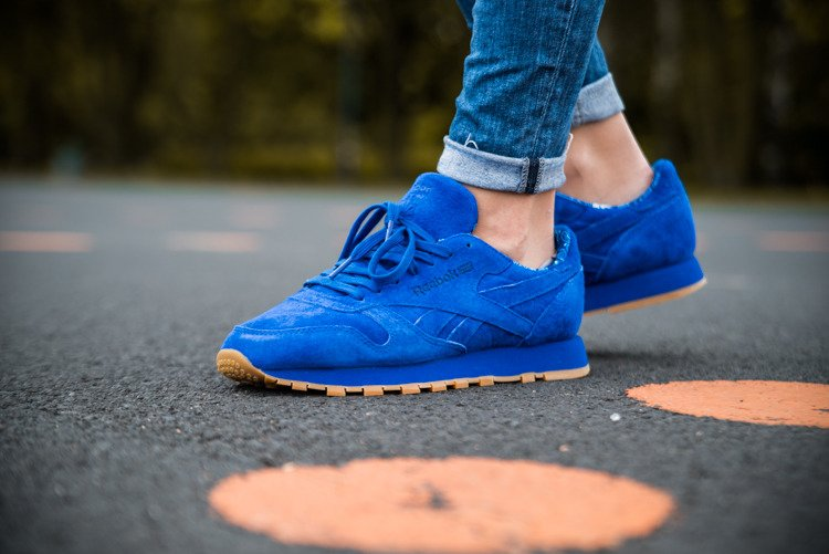 BUTY REEBOK CLASSIC LEATHER PAISLEY PACK (BD3233)