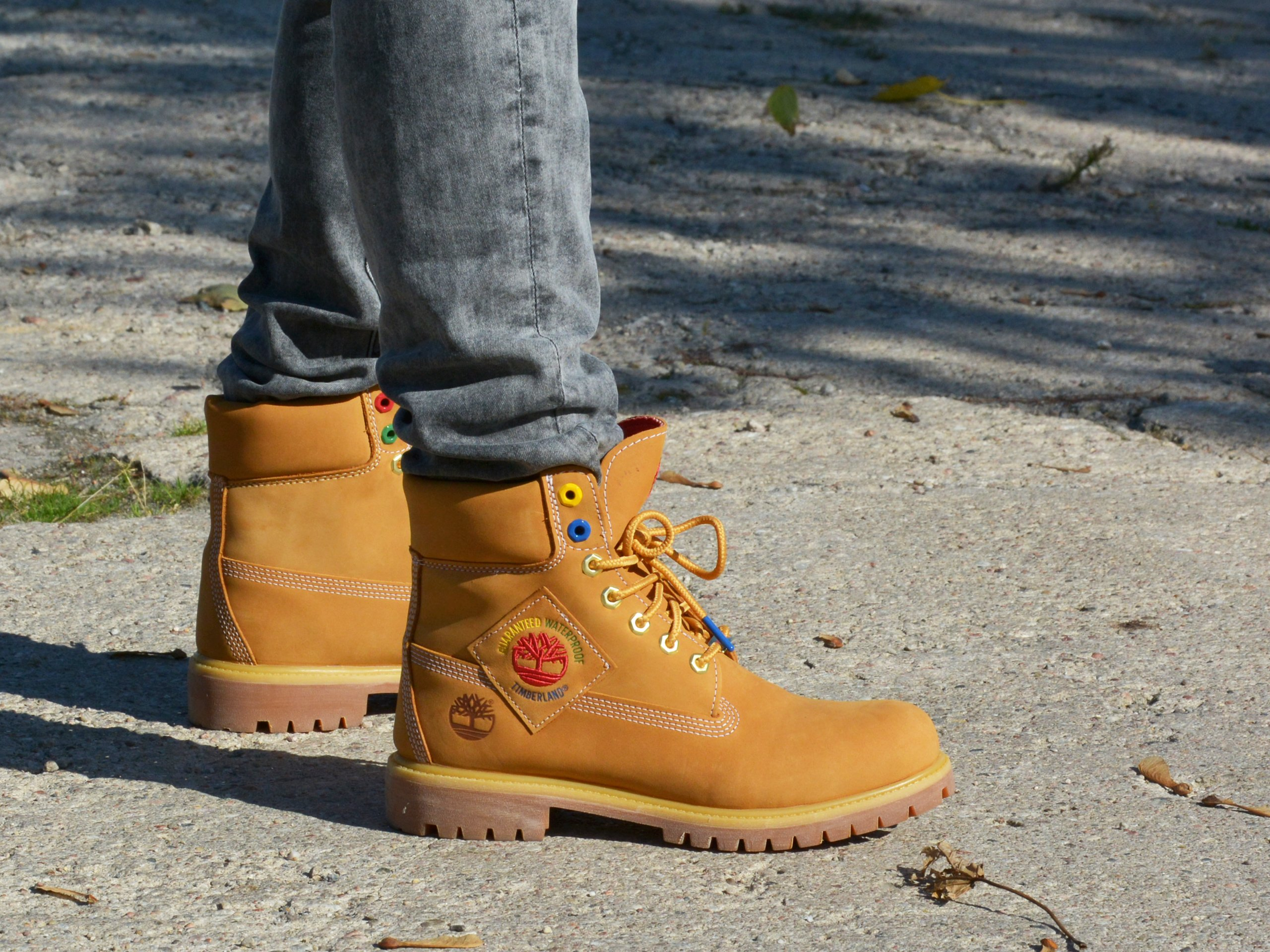 Buty Timberland Premium 6 In Waterproof Boot A2a5v Miodowy Debrande Pl