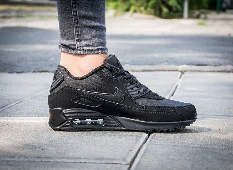 Nike air max 90 essential 537384 046 nowość w wa Zdjęcie