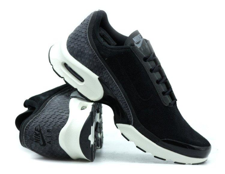 Nike Air Max Jewell Premium TXT 917672 002 czarny Ceny i