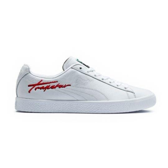 Buty męskie sneakersy Puma X Trapstar Clyde 362752 01