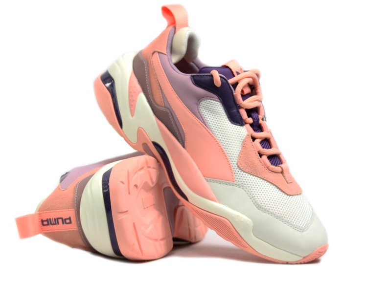 Buty damskie sneakersy Puma Thunder Spectra 367516 09